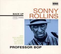 Sonny Rollins - Professor Bop