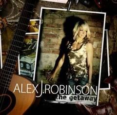 Alex J. Robinson - The Getaway