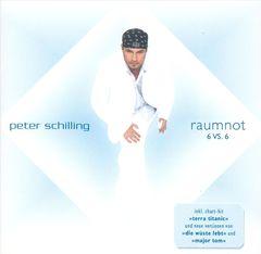 Peter Schilling - Raumnot 6 vs 6