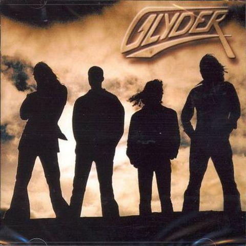 Glyder - Glyder