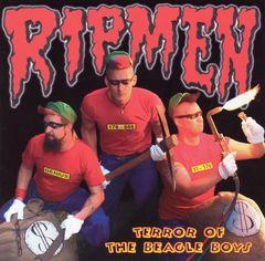 The Ripmen - Terror of the Beagle Boys