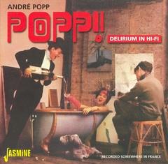 André Popp - Popp/Delirium in Hi Fi