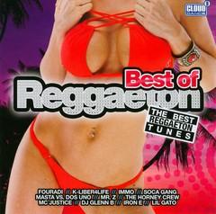 VARIOUS ARTISTS - Best of Reggaeton [Cloud 9 Holland]