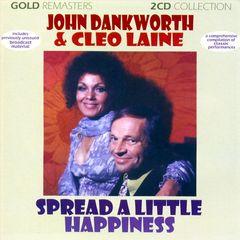 John Dankworth - Spread a Little Happiness
