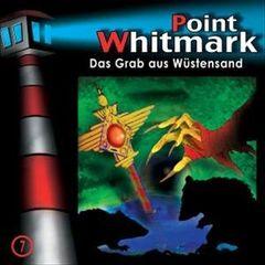 VARIOUS ARTISTS - Point Whitmark, Vol. 7: Das Grab Aus Wuestensand