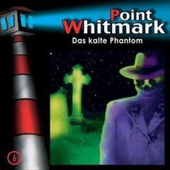 VARIOUS ARTISTS - Point Whitmark: Das Kalte Phantom