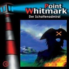 VARIOUS ARTISTS - Point Whitmark: Der Schattenadmiral
