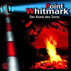 VARIOUS ARTISTS - Point Whitmark: Der Bund des Zorns