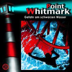 VARIOUS ARTISTS - Point Whitmark: Gefahr Am Schwarzen Wasser
