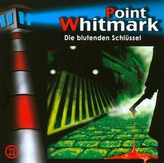 VARIOUS ARTISTS - Point Whitmark: Die Blutenden Schlüssel