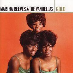 Martha & the Vandellas - Gold
