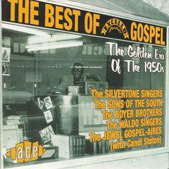 VARIOUS ARTISTS - Best of Excello Gospel