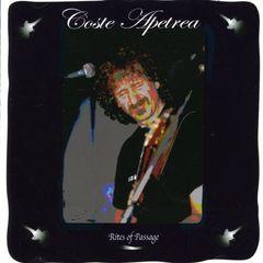 Coste Apetrea - Rites of Passage