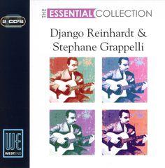 Django Reinhardt - The Essential Collection