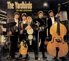 The Yardbirds - BBC Sessions