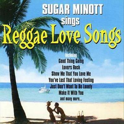 CDMarket | Sugar Minott - Sings Reggae Love Songs