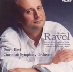 Paavo Järvi - Paavo Järvi Conducts Ravel
