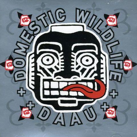 DAAU - Domestic Wildlife