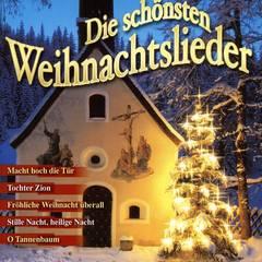 Various Artists - Die Schönsten Weihnachtslieder [Sonia]