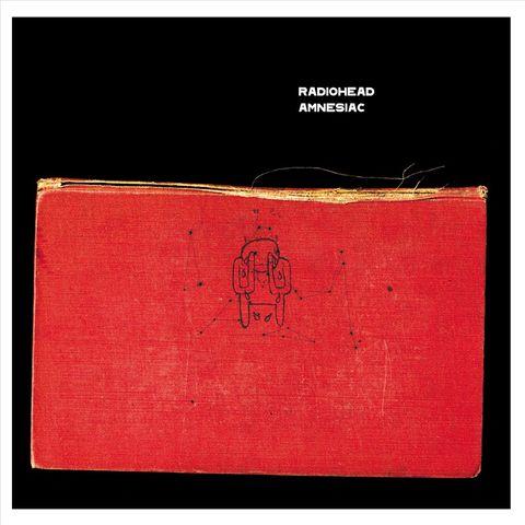 Radiohead - Amnesiac [Limited Edition]