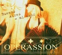Astor Piazzolla - Operassion: Tango Nuevo von Astor Piazzolla