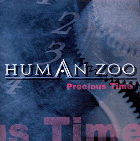 Human Zoo - Precious Time [Bonus Video]