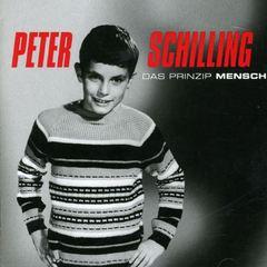 Peter Schilling - Das Prinzip Mensch