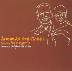 Armando Oréfiche - Musica Original de Cuba