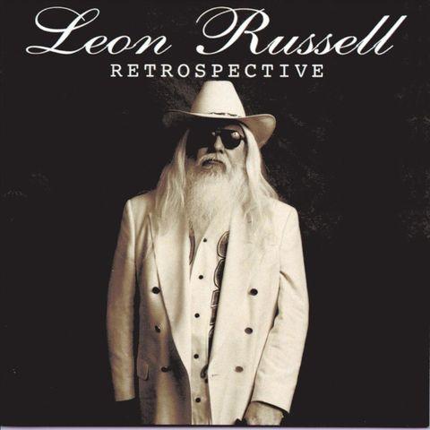 Leon Russell - Retrospective