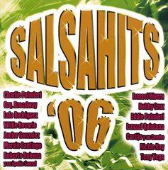 VARIOUS ARTISTS - Salsahits 2006