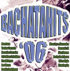 VARIOUS ARTISTS - Bachatahits 2006