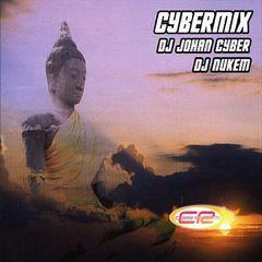 VARIOUS ARTISTS - Cybermix: Mixed by DJ Johan Cyber & DJ Nukem