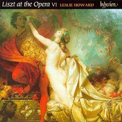 Leslie Howard - Liszt at the Opera