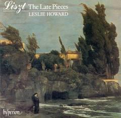 Leslie Howard - Liszt: The Late Pieces