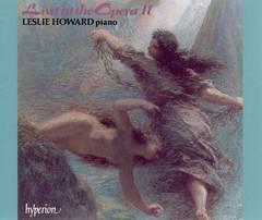 Leslie Howard - Liszt at the Opera II