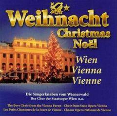Various Artists - Weihnacht in Wien