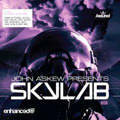 VARIOUS ARTISTS - Skylab Vol.1 (John Askew Presents)