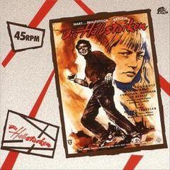 Original Soundtrack - Die Halbstarken