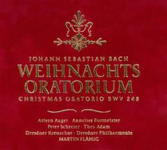 Martin Flämig - Johann Sebastian Bach: Weihnachtsoratorium