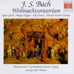 Bach, J.S. - Bach: Weihnachtsoratorium