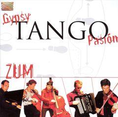 Gypsy Tango Pasion - Zum