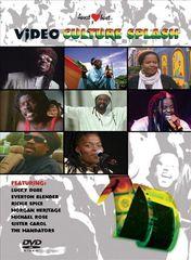 VARIOUS ARTISTS - Heartbeat Video Culture Splash [Heartbeat] [DVD]