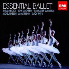 VARIOUS ARTISTS - Essential Ballet