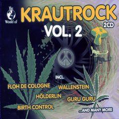 VARIOUS ARTISTS - The World of Krautrock, Vol. 2