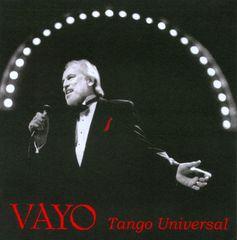 Vayo - Tango Universal