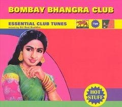 VARIOUS ARTISTS - Bombay Bhangra Club