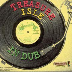 VARIOUS ARTISTS - Treasure Island In Dub: Rare Dubs 1970-1978