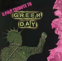 VARIOUS ARTISTS - Punk Tribute to Green Day