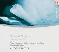 Wagner, R. - Lohengrin (Excerpts)