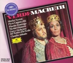 Verdi, G. - Verdi: Macbeth